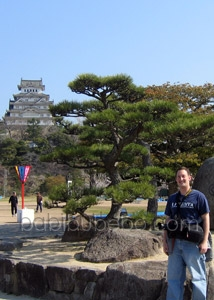 Himeji Castle Photo