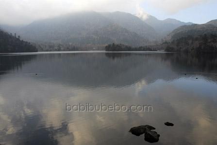 Lake Yunoko Nikko
