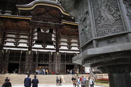 Nara Todaiji