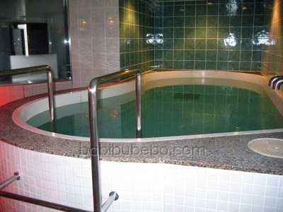 Love Hotel Tokyo Pool