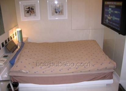 Love Hotel Tokyo Bed