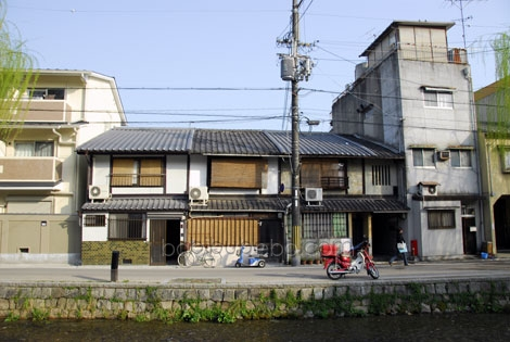 House in Kyoto