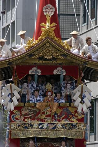 Gion Matsuri Float