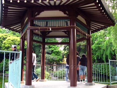 Kawasaki Daishi Park